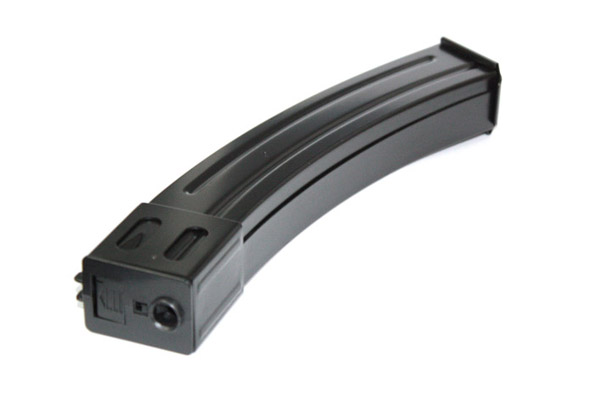 S&T - PPSH 540Rds Curved Magazine