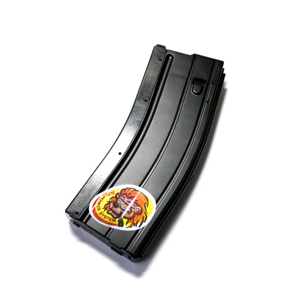 G&P 50rds Magazine for Gas Powered (WA) M4