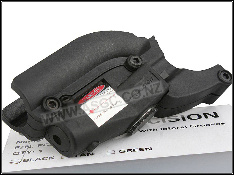 China Made M92 Laser Sight Black