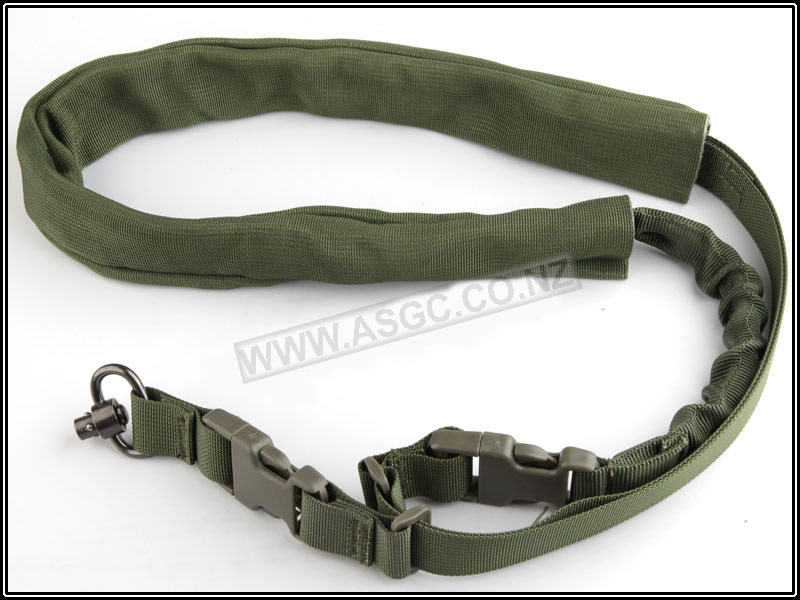 CM Bungee Single Point Sling - OD