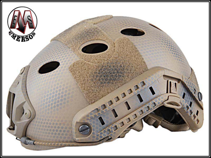 EMERSON FAST Helmet PJ TYPE - US Navy Seal