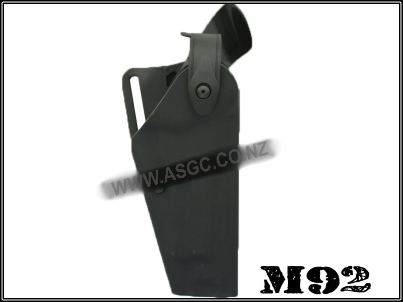 CM Safariland 6320 Holster Without Flashlight for M9