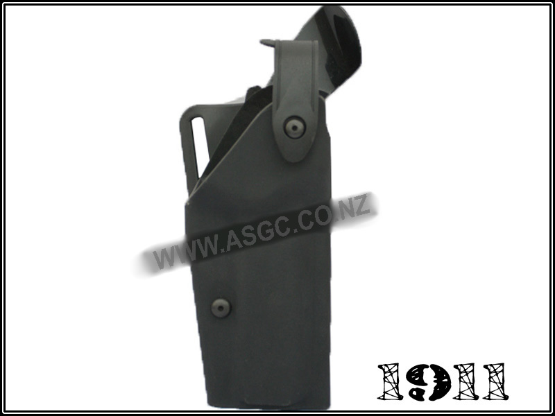 CM Safariland 6320 Holster Without Flashlight for 1911