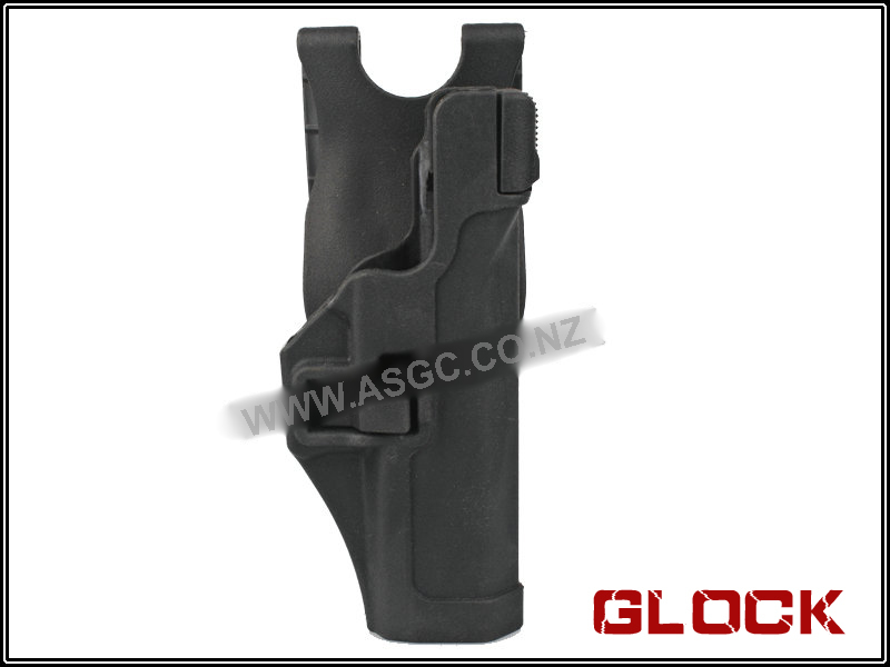 CM SERPE Style Auto Lock Duty Holster for Glock