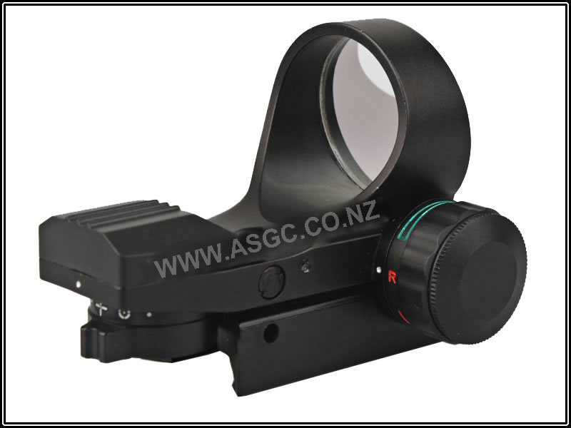 CM Red & Green DOT REFLEX SIGHT