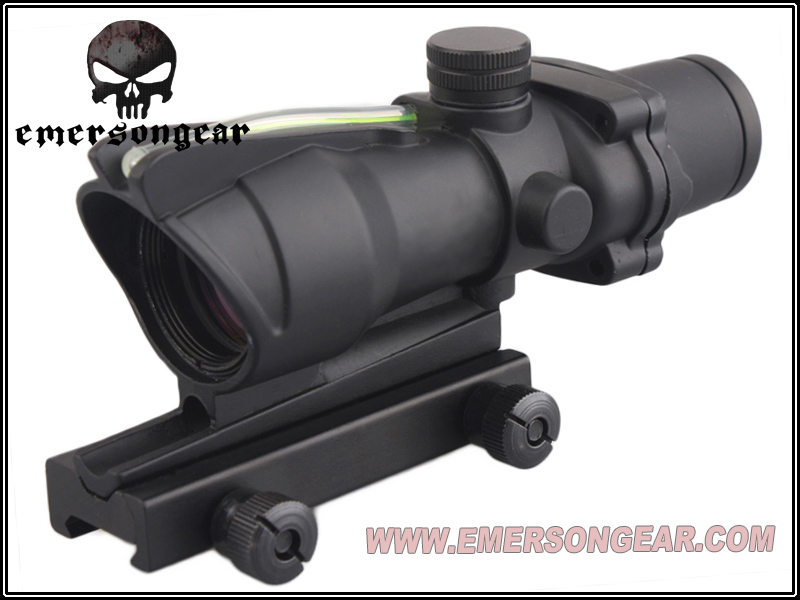 EMERSON ACOG Style 4X functiona Green Fiber