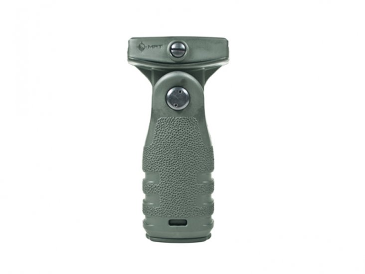 MadBull REACT Folding Grip FG