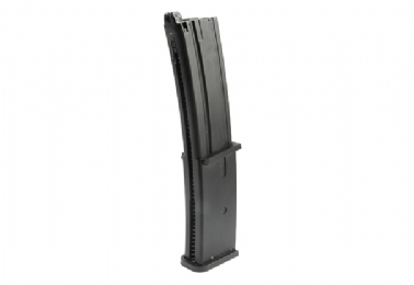 WE 40rd Magazine for SMG 8 (MP7) GBB