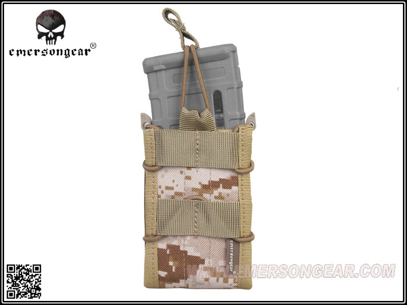 EmersonGear Single Unit Magazine Pouch / DD