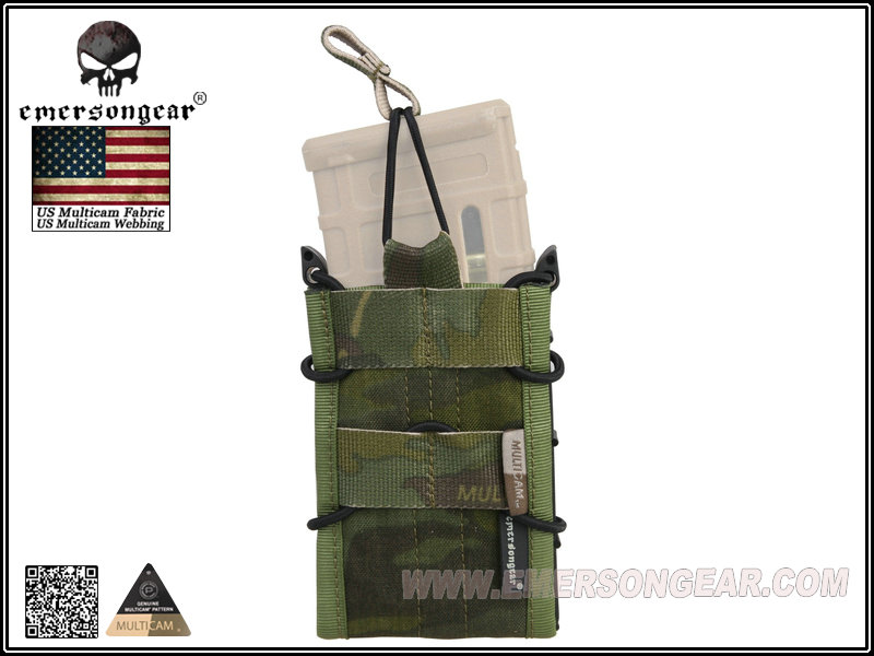 EMERSON Single Unit Magazine Pouch - MCTP