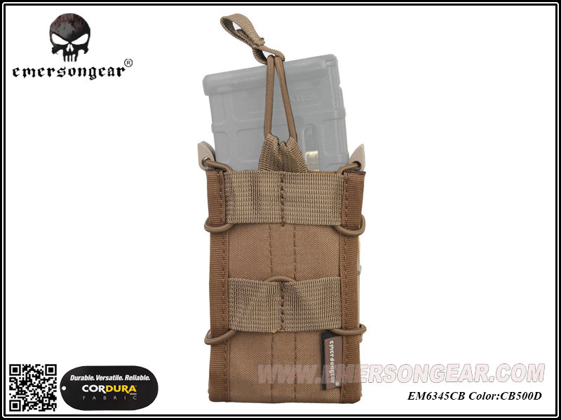 Emerson Gear Single Unit Magazine Pouch / CB500D
