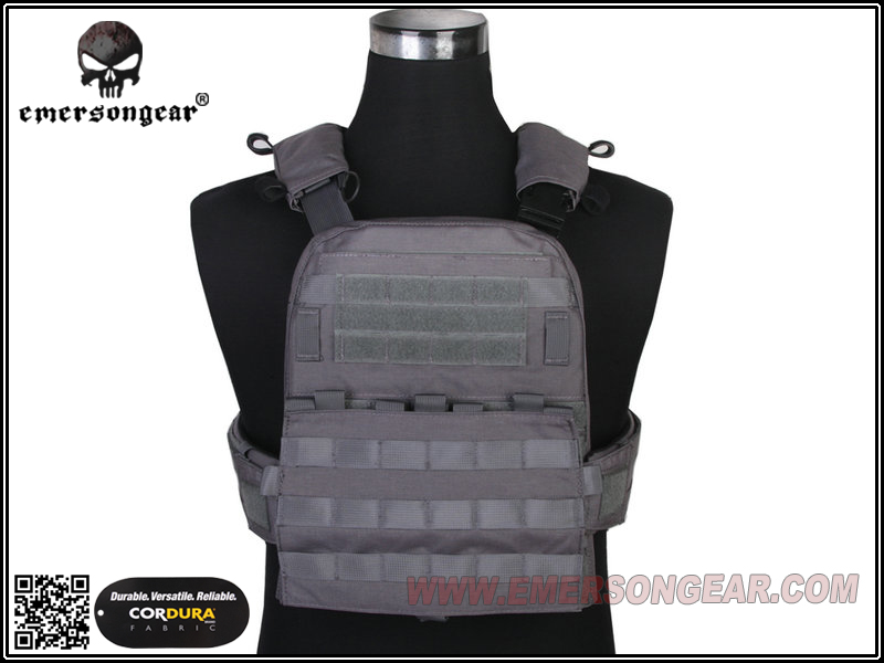 Emerson Gear CP Style Adaptive Vest -Heavy Version - WG 500D