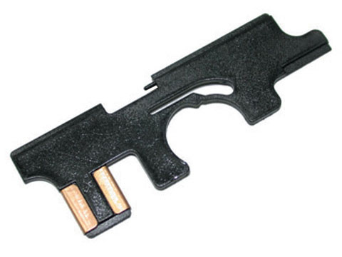 ICS MX5 Selector Plate for Airsoft AEG