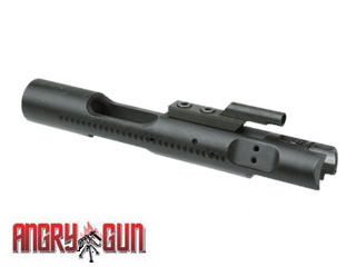 Angry Gun CNC Steel Bolt Carrier for WE M4/M16 GBB