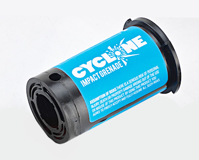 Airsoft Innovations Cyclone Grenade Replacement Shell