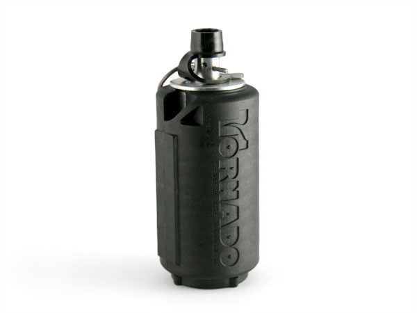 Airsoft Innovations Tornado Timer Grenade - Black