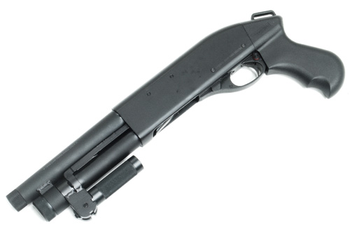 APS CAM 870 AOW MAGNUM Shotgun (CO2 Shell Eject)