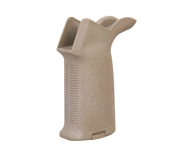 PPS MP Style MOE AEG Motor Pistol Grip for M4 AEG - DE