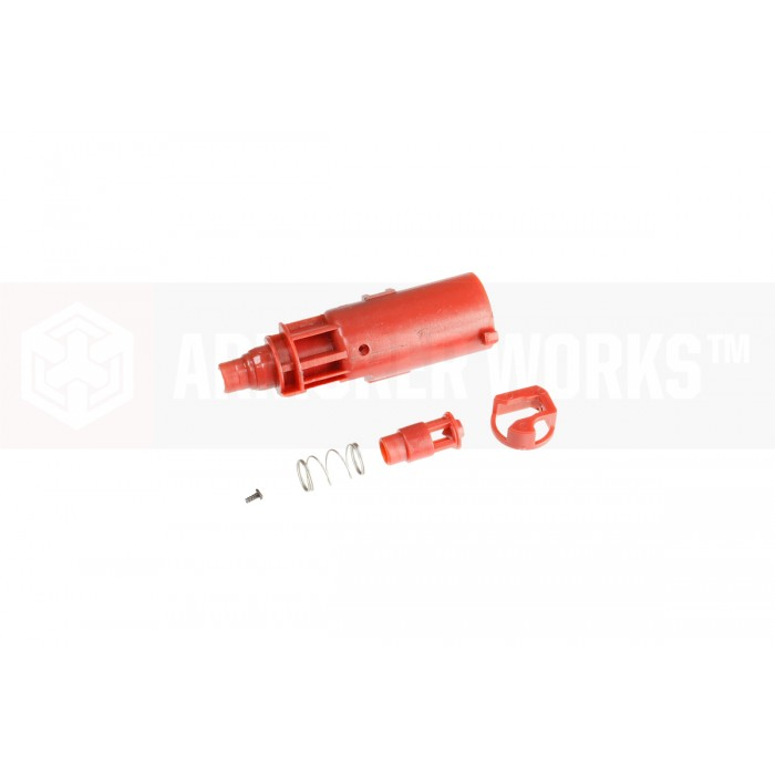 AW HX-Series / Hi-Capa NOZZLE ASSEMBLY [A03]