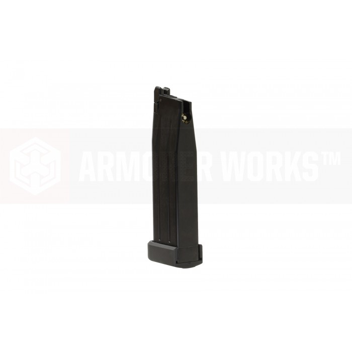 AW HiCapa HXMG01 5.1 GAS MAGAZINE - Black