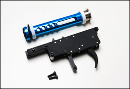 Action Army VSR10 Piston & S-Trigger Set