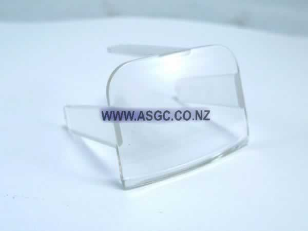 CM EO Holosight Cover - Clear