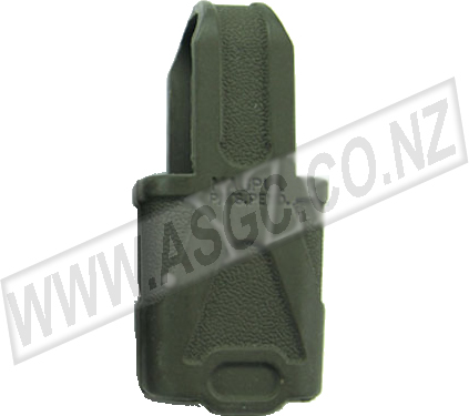 CM Magpul MP5 Magazine 9mm OD