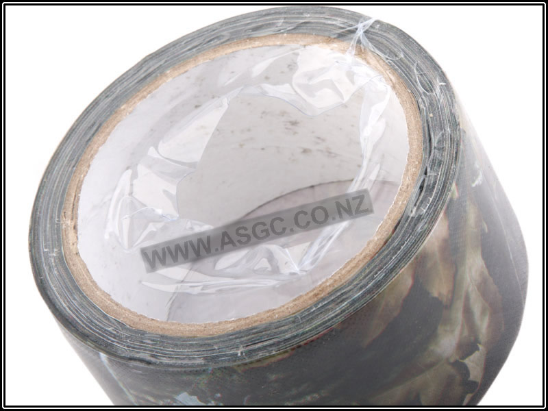 Allen Camouflage Cloth Tape Type A