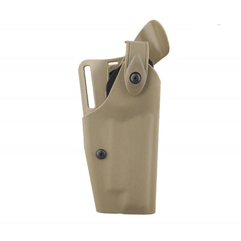 CM Safariland 6320 Holster Without Flashlight for P226 - DE