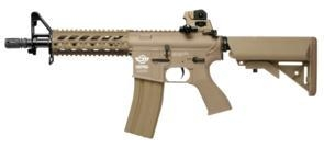 G&G Combat Machine CM16 Raider AEG Electric Rifle - Tan