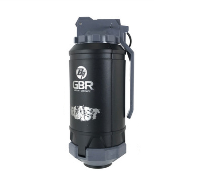 Bigrrr GBR Reusable Airsoft Spring Powered Grenade