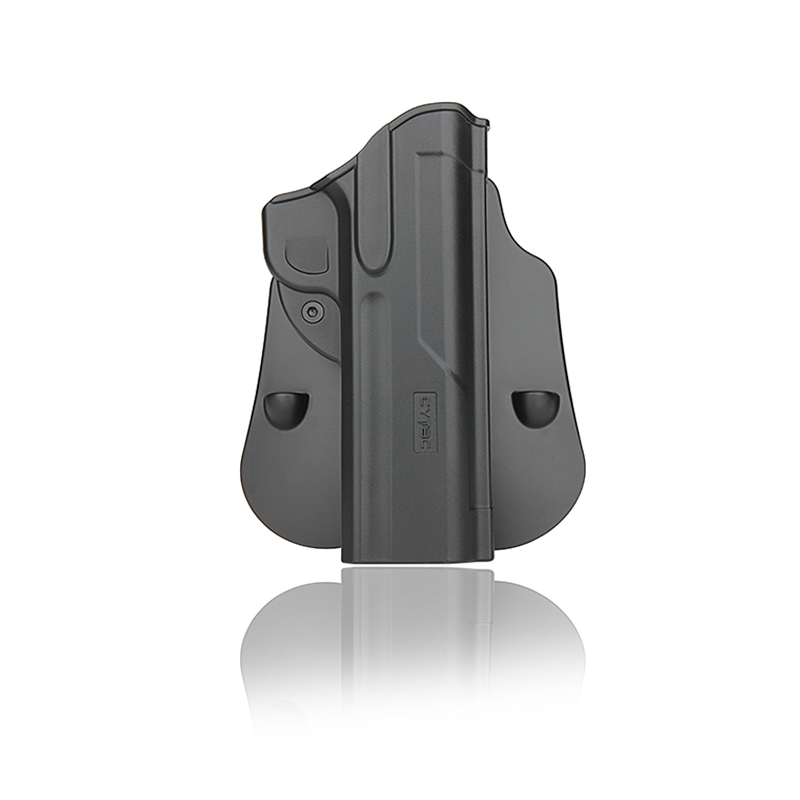 Cytac Tactical Fast Draw Holster - 1911