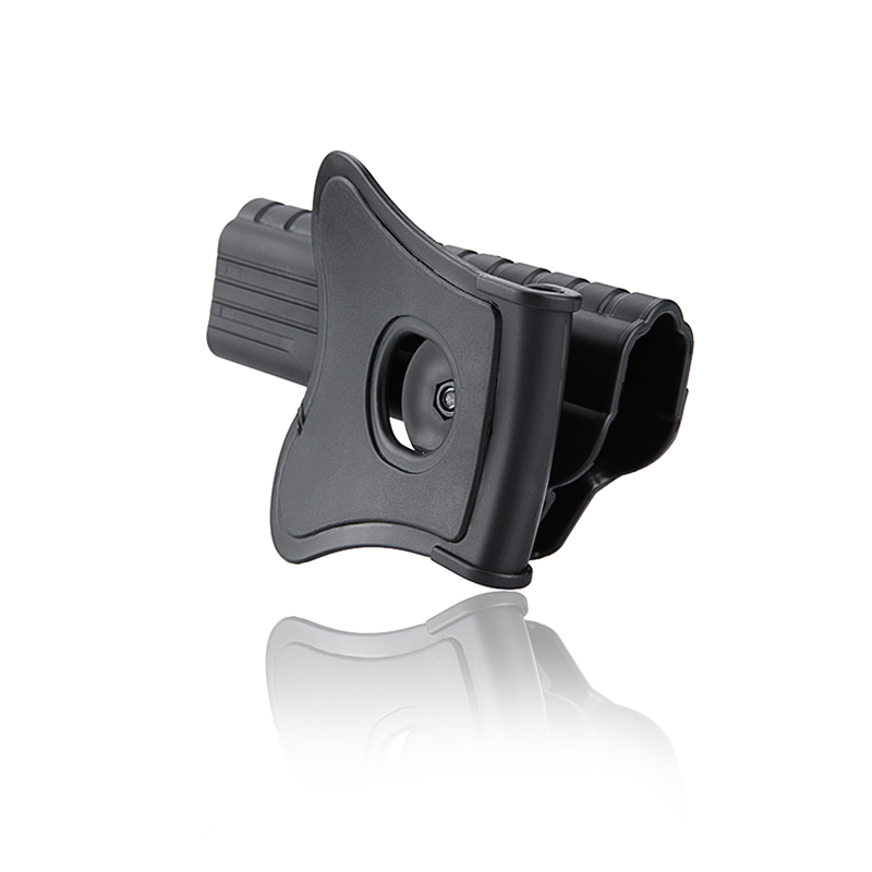 Cytac Glock G17 - 34 Tactical Paddle Holster