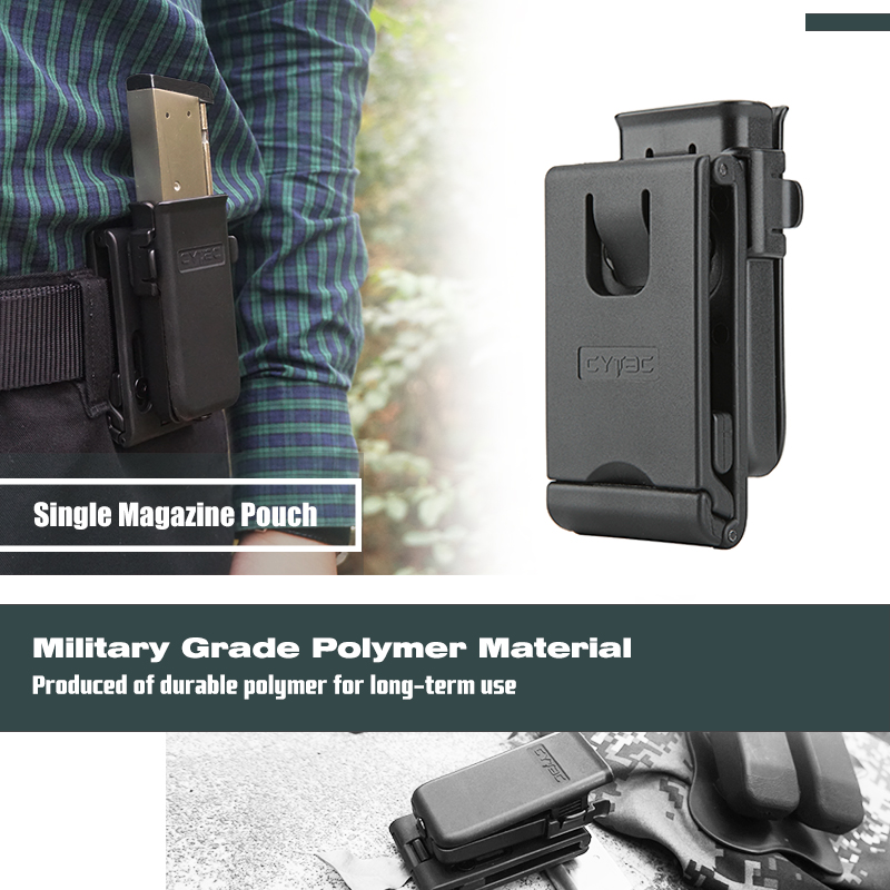 Cytac Universal Mag Pouch