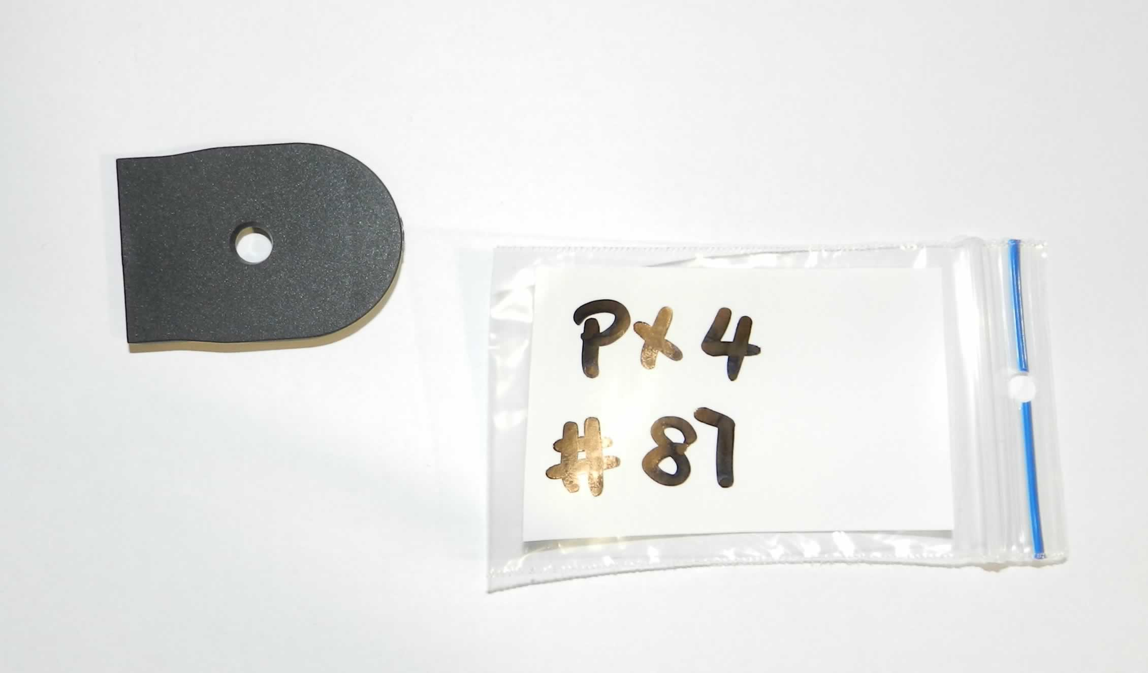 WE PX4 Part #87