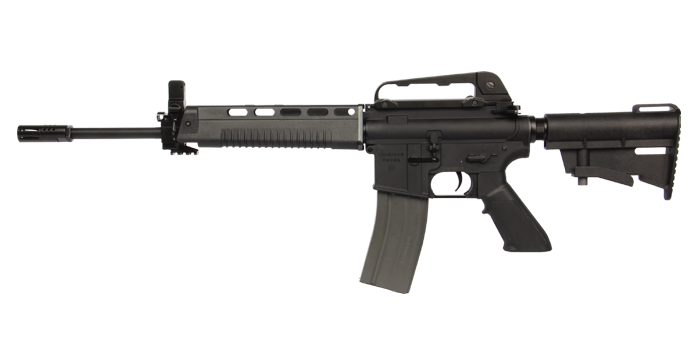 G&G GTW91 / T91 AEG Assault Rifle