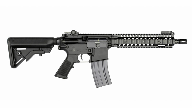 E&L MK18 MOD 1 Full Metal M4 AEG Electric Rifle