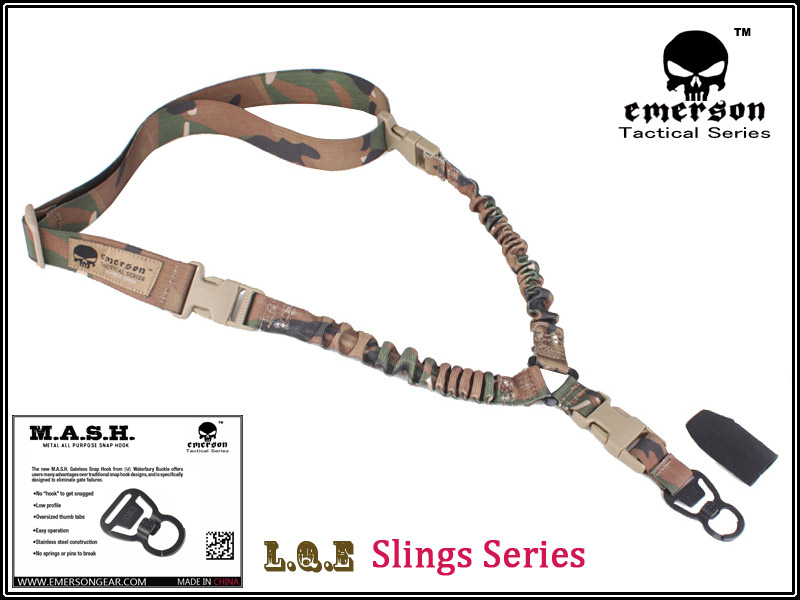 EMERSON L.Q.E One Point Sling - MC
