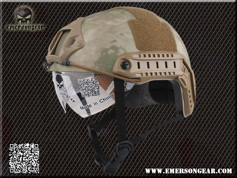 EMERSON FAST Helmet MH Type Economic Ver - ATFG