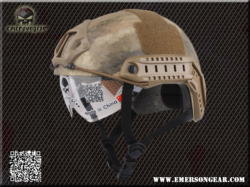 EMERSON FAST Helmet MH Type Economic Ver - ATAC