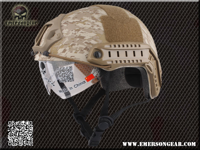 EMERSON FAST Helmet MH Type Economic Ver - DD