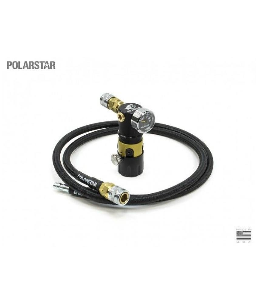 PolarStar MRS (Modular Regulator System) w/ Air Rig System