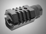 G&G KIT Flash suppressor for GR16 14mm CCW