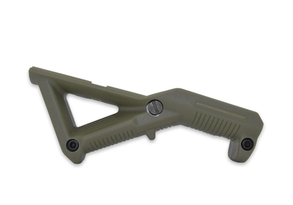 SHS MP Style AFG 1 Angled Fore Grip - DE