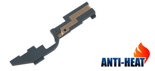 Guarder Anti-Heat Selector Plate for PSG-1