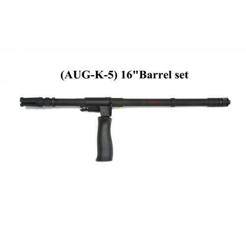 GHK AUG Part - 16 inch Barrel Kit with Foregrip