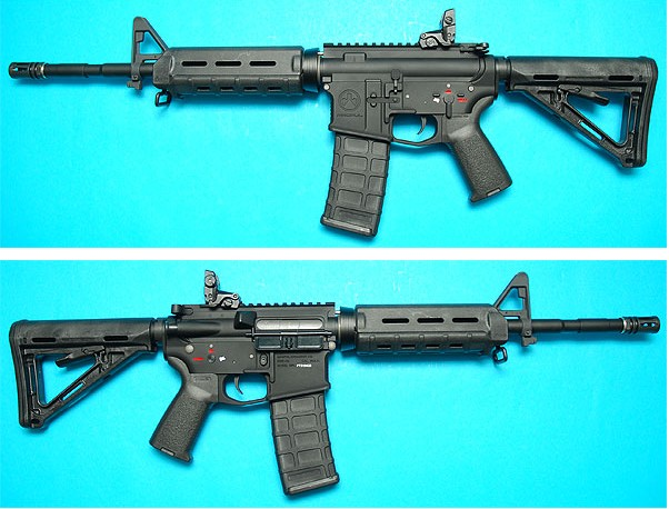 G&P MOE Carbine (Black)