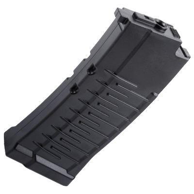 King Arms 380 Rounds Magazine for VSS Vintorez / AS VAL - BK