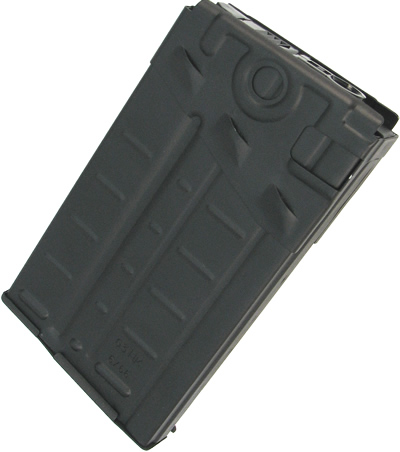 King Arms 500 Rounds original H&K Magazine for Marui G3 series