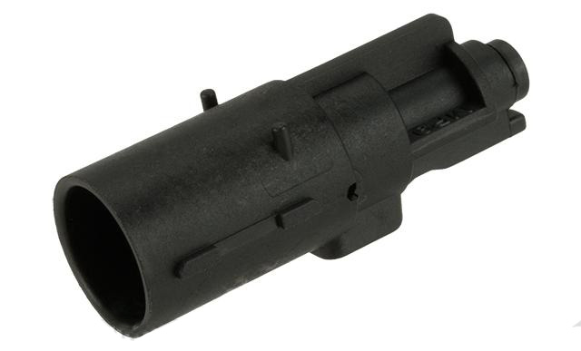 KSC / KWA MP9 Replacement part #10 - Loading Nozzle